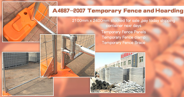 Australia Temporary Fencing