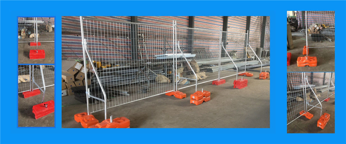 China best Heras Mobile Construction Temporary Security Fencing on sales