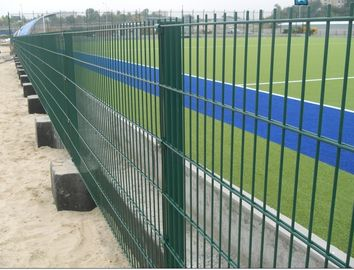 Double Wire Mesh Fence /Twin Wire Mesh Fence /868fence/656fence