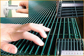 358 prison security fence,358 Fence 76.2 x 12.7mm wire mesh fence panels ,anti cut ,also climb