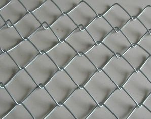 Good Quality Wire Mesh Fence & PVC Coated Chain Link Fencing Chain link Wire Mesh Fence on sale