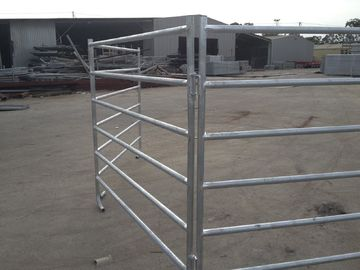 portable galvanized horse panels for sale to Australia