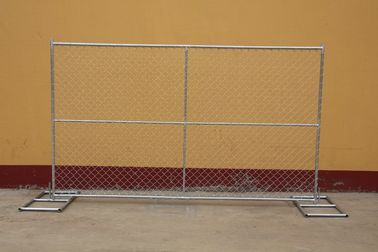Good Quality Wire Mesh Fence & American chain link temporary fence on sale