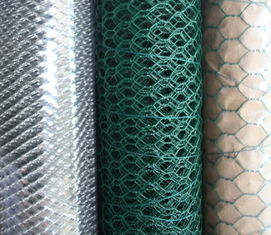 China Hexagonal Wire Netting,hexagonal chicken wire mesh factory