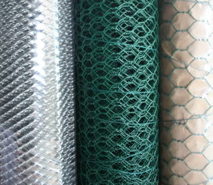 China Chicken Wire Mesh For Plastering factory