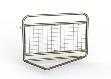 Frame Feet Crowd Control Barriers Manufacturer