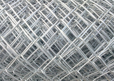 Galvanized chain link fence,wire mesh fence,fence for tennis court