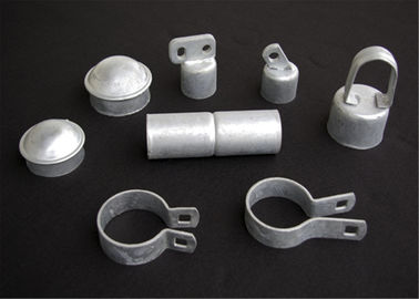 chain wire fence fittings made in china ,hot sale hot dipped galvanized
