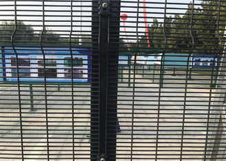 China 358 Mesh Fence Customized any Size to Meet Requirements Anti Cut and Climb Affordable Price factory