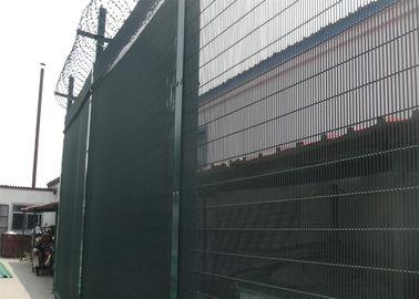 Securextra 2D Security Fencing 358 Fence ,Design and Supply 358 Fence System