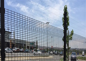 358 High Security Fencing (Professional Supplier)
