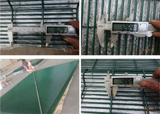 China Hot Sale! ! ! Superior Quality 358 Anti Climb Fence, Safety Fence factory