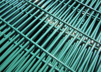 China High security fence 358 ANTI CUT FENCE Supplier factory