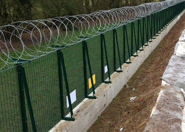 Hot sale Anti-Climb 358 Security fencing