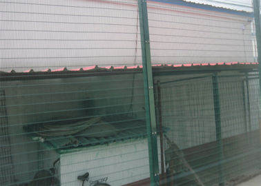 High Security Wire Fence ,Welding wire Mesh Anti Cut and Climb 358 high security wire fence