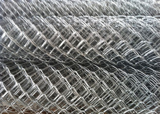 HOT DIPPED Galvanized chain wire fencing for sale