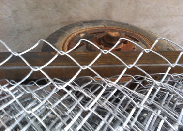 Chain Link Fence wire mesh fencing on Sale