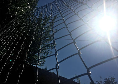 6ft x 10ft chain link fence