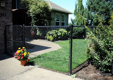 Chain Link Fence, Chain Link Wire Mesh, Fencing Mesh, Diamond Wire Mesh