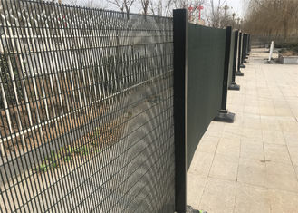 358 wire mesh fence ,double wire fence