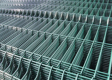 China 3D mesh fence panels supplier factory