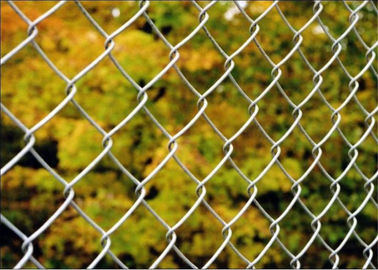 China Chain Link  Faric Mesh Made In China ,China Chain Wire Fence Manufactuers factory