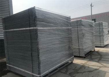 China OD 32mm x 1.2mm 2000MM X 2200MM MR MALCOM design hot dipped galvanized 14 microns factory