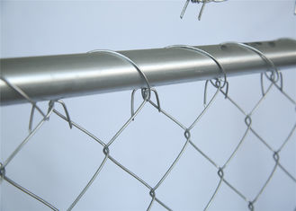 "6' x 12' construction fencing panesl 41.2mm outer tube wall thick 1.6mm mesh 3""x3"" diameter 2.7mm"