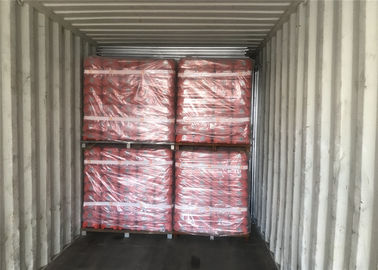 China Construction Temporary Fencing Panels OD 40mm x 1.2mm for SYDNEY market 42 microns hdg factory