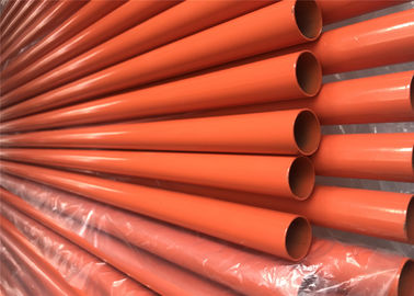 China Orange Powder Coated Temporary Construction Fence Panels OD 32mm/41.2mm Fortress Melbourne wall thick 1.5mm 2.1m x 2.4m factory