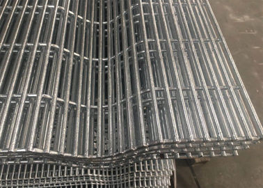 2D 358 Security Wire Fence Panels