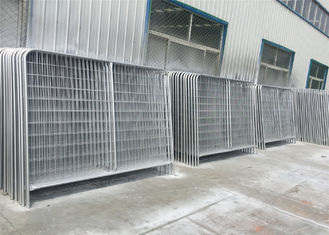 China 2.1mx2.4m Hot dip galvanised perth temporary fence, temporary fence panels HDG as4687-2007 temporary fence factory
