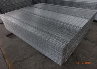 358 high security wire fence 3607 height x 2515 width mesh 12.70mm*76.20mm