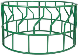 HEAVY OPEN BOTTOM ROUND BALE FEEDER
