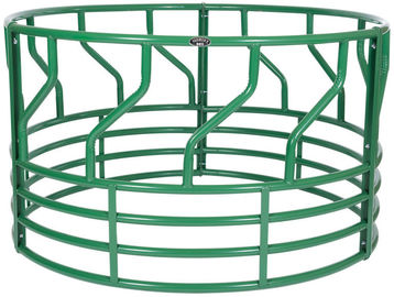 MINIATURE 5-RING ROUND BALE FEEDER