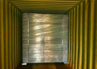 Melbourne Temporary Fencing Panels 2100mm*2400mm