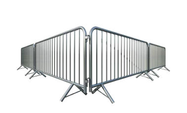 Fix Leg Crowd Control Barriers