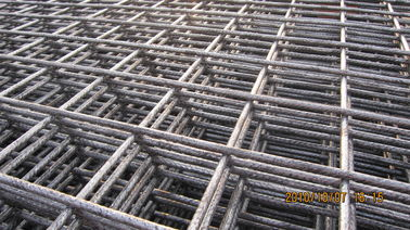 China As4671 500L Rebar SL92/82/72/62 Reinforcing Mesh for Concrete factory