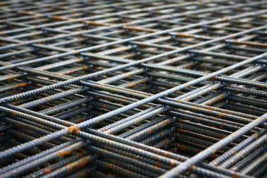 China Reinforcing Mesh for Concrete as4671 standard reinforcing mesh factory