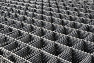 REINFORCEMENT STEEL MESH / FABRIC