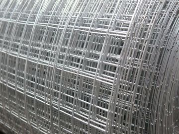 "1""x1"" Galvanized Welded Wire Fence Panels"