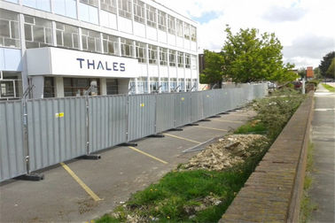 Temporary Hoarding Fence 2.0meter x 2200mm