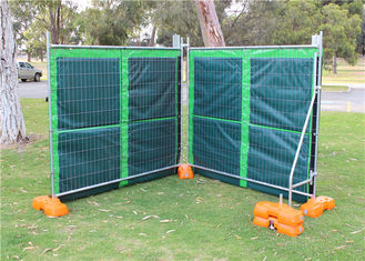 Portable Construction Soundproof Fence