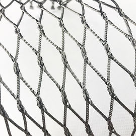 Stainless Steel ROPE Mesh 304 /316L materials