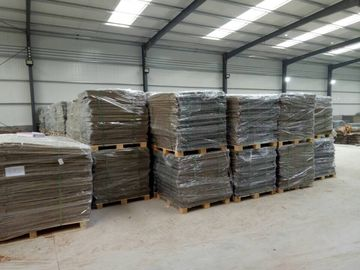 Mil 12 Hesco Barriers Used For Flood Control And Military