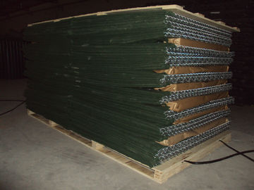 Mil 7 Sand Filled Hesco Barrier