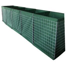Hesco Barrier mil 3 Hesco Bastion Barrier