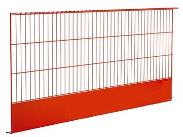 Safety Fall Protection Edge Protection Barriers