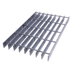 Galvanized Industrial Walkway Bar Steel Grating