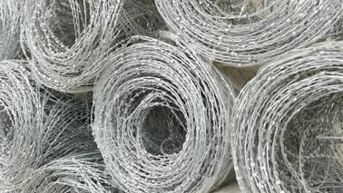 Manufacturer BTO-22 Galvanized Stainless Steel Military Concertina Razor Wire